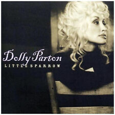 DOLLY PARTON LITTLE SPARROW CD FREE UK POST