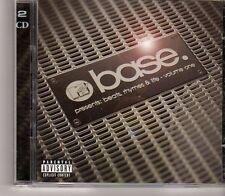 (GA931) MTV Base Presents: Beats, Rhymes & Life, Vol. 1, 2CD  - 2004 CD
