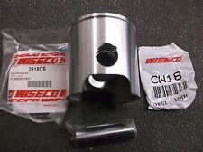 """Polaris 600 Indy 84-87 Wiseco Forged Piston Kit 2311M06650 .060"""" 1.50mm CLOSEOUT"""