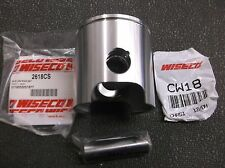 "Polaris 600 Indy 84-87 Wiseco Forged Piston Kit 2311M06650 .060"" 1.50mm OS Bore"