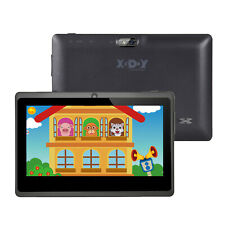 XGODY Kids Tablet PC 7'' INCH HD Android 8.1 Quad Core 16G Webcam Child Learning