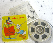 TRE A COLAZIONE Three For Breakfast - Film Super 8 © Walt Disney CINECASA