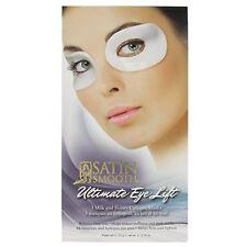 Satin Smooth Ultimate EYE Lift Collagen Mask Milk 'N Honey (3 Pair Pack)