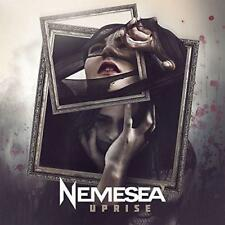 Nemesea - Uprise (NEW CD)