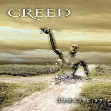 Creed - Human Clay [New Vinyl LP] Gatefold LP Jacket