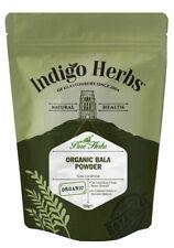 Indigo erbe ORGANICHE Bala polvere 250g PURA SIDA cordifolia