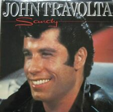 JOHN TRAVOLTA - SANDY - LP