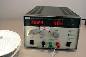 TTi TSX3510 bench test adjustable DC power supply 35v 10A 350W