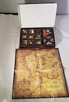 LORD OF THE RINGS - THE TWO TOWERS - SET OF THREE GAMES