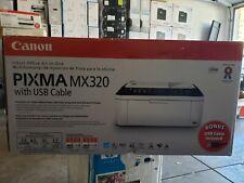 DISPLAY! Canon PIXMA MX320 All-In-One Digital Inkjet Printer