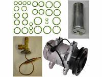 Fits 2000-2001 Nissan Frontier A/C Compressor Kit GPD 78879WM 2.4L 4 Cyl