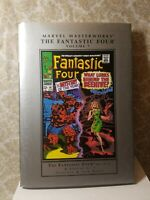 Marvel Masterworks: The Fantastic Four Vol. 7 HC used
