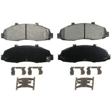 Disc Brake Pad Set fits 2002 Lincoln Blackwood  WAGNER BRAKE