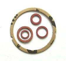 Dichtungssatz für Vergaser Simson SR1 SR2 SR2E KR50 Dichtsatz 1.Qualität Neu