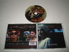Three below Zero/Colonna sonora/Stephan massimo (Chart merce/imcd 103) CD Album