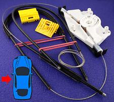 Audi A4 B6 B7 Electric Window Regulator Repair Kit- Front Left Passenger Window