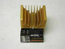 RAPIER DRIVES 505-12-240 USED SSD DRIVE 505 CUBE 50512240