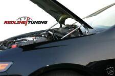 2004-08 Acura TSX Hood QuickLIFT PLUS Black Gas Strut Shock Damper Lifters