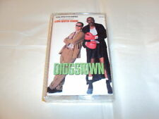 Diggstown James Newton Howard Cassette OST Soundtrack