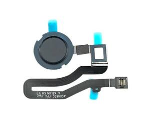 Fingerprint Sensor Flex Cable for Asus zenfone 5 ZE620KL (Black)