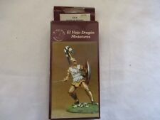 Figurine kit El Viejo Dragon 54mm. Hoplite