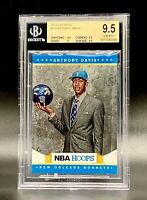 ❤️2012 Anthony Davis Panini NBA Hoops #275 Rookie Card Rookie BGS 9.5 Rare ❤️
