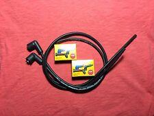 Spark Plug Lead Set (Triumph, Norton, BSA)