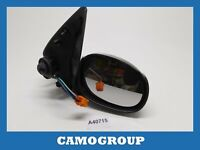 Right Rear View Cedam For PEUGEOT 206 2003 25922