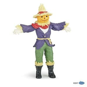 Papo 39120 Scarecrow 10 CM Say And Fairytale