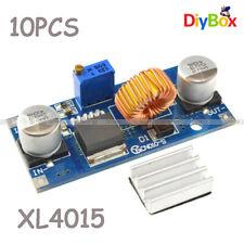10PCS 5A Buck Converter DC-DC Step Down Adjustable Power Supply Module XL4015