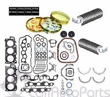99-04 LEXUS ES300 RX300 3.0L 1MZFE DOHC FULL SET RINGS MAIN ROD ENGINE BEARINGS