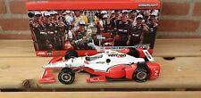 Juan Pablo Montoya. Indycar.  Indianapoles  500 Champion 2015. 1:18 Limited...