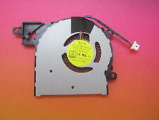 Ventilateur CPU FAN HP Pavlion x360 13-s020nr dfs400705pu0t 4pin