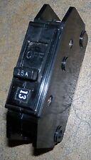 Trumbull 15 amp circuit breaker TQ1115 (GE General Electric)