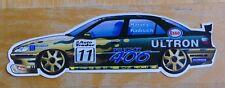 PEUGEOT 406 ESSO ULTRON HARVEY/radisich Racing Corsa Motorsport Adesivo/Adesivo