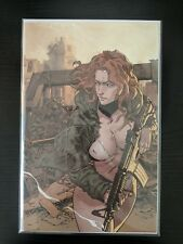 RAGS 2  Virgin Variant NM/M 1st Print