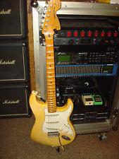 Fender Custom Built Aged Relic Yngwie Malmsteen Stratocaster USA American