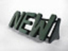 OASIS QUICK CLIP LETTERS BRAND NEW AT A WHOLESALE PRICE choose your own letters