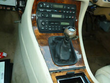 jaguar xj6 X300 getrag 290 manual 5 speed breaking