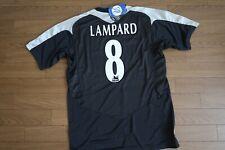 Chelsea #8 Lampard 100% Original Jersey Shirt 2004/2005 Away Kit M BNWT [1783]