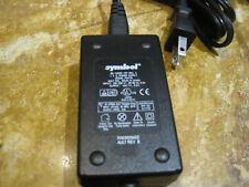 Symbol Model Pw118 50-14000-107 Rev. A I.T.E. Power Supply 9.0V, 2.0A.Used
