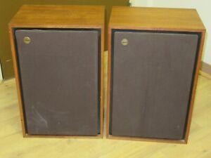 TANNOY EATON type HPD 295 Pair of vintage Speakers speaker system