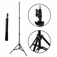 7ft Photo Studio Support Tripod stand f Photography Softbox Umbrella Light Stand
