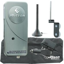 Wilson Mobile Pro 3G + 45dB Cell Phone Signal Booster Amplifier Kit - 460113