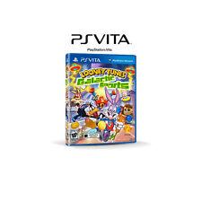 NEW Psvita Looney Tunes for Playstation vita PSVITA Games - Brand New Sealed