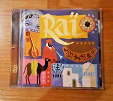 RAI (Musica araba - Arabic Music) CD