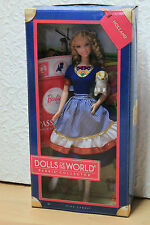 Barbie HOLLAND  Dolls of the Worl NRFB