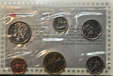 1988 Canada Uncirculated Proof-Like Set
