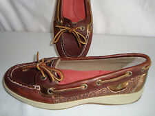 Sperry Top Sider Shoes Size 6.5