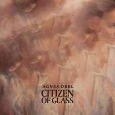 Agnes Obel - Citizen De Verre NOUVEAU CD